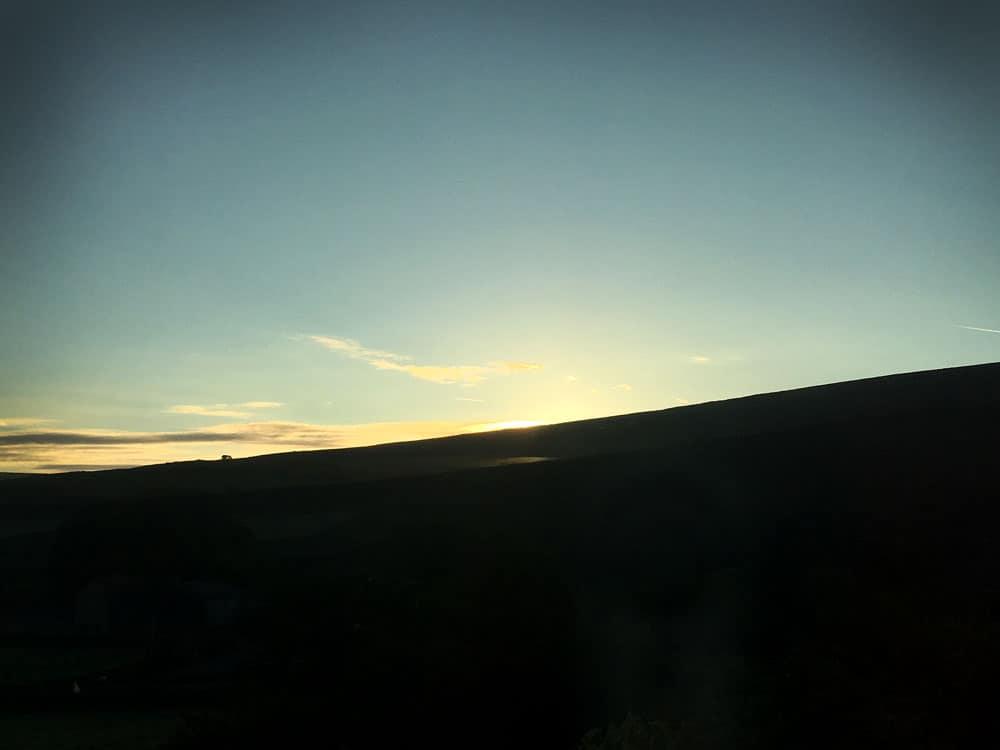 Day 3 Dawn